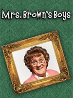 Mrs Brown's Boys- Seriesaddict